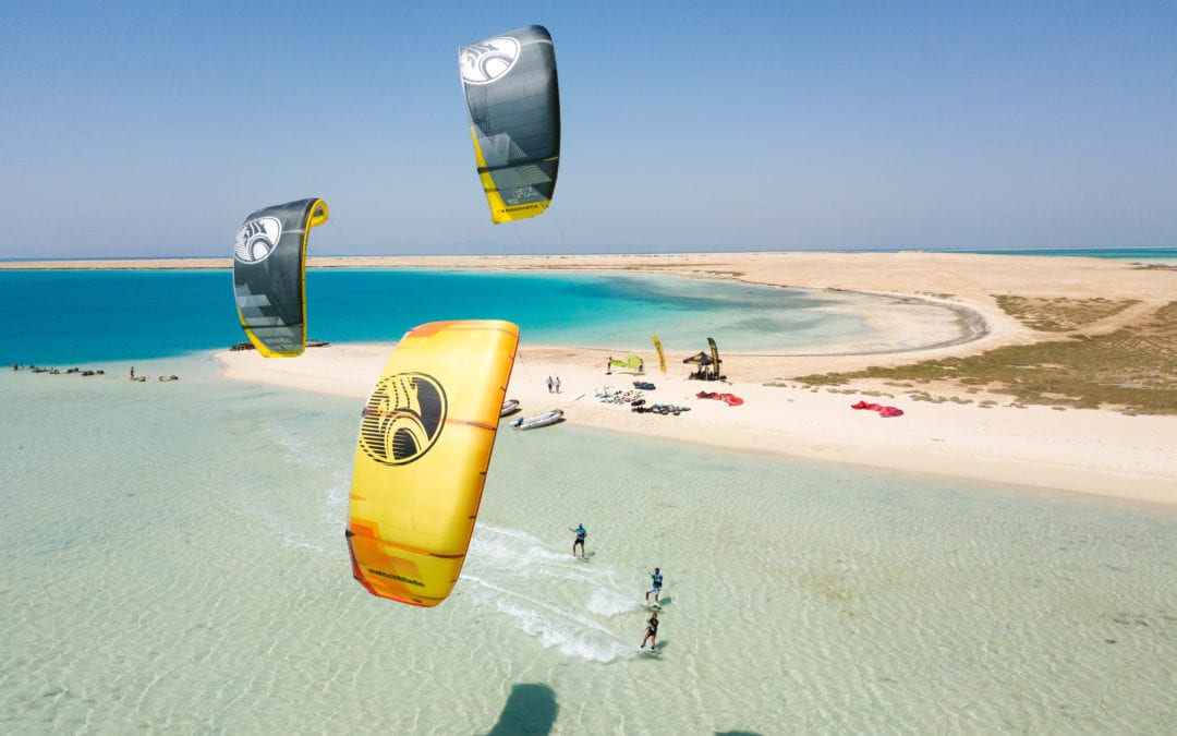 THE KITE VOYAGE – AN EXQUISITE KITE SAFARI EXPERIENCE