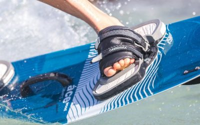 H2O – MULTI ADJUSTMENT PREMIUM BINDING
