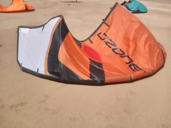 Used Ozone Enduro Kite