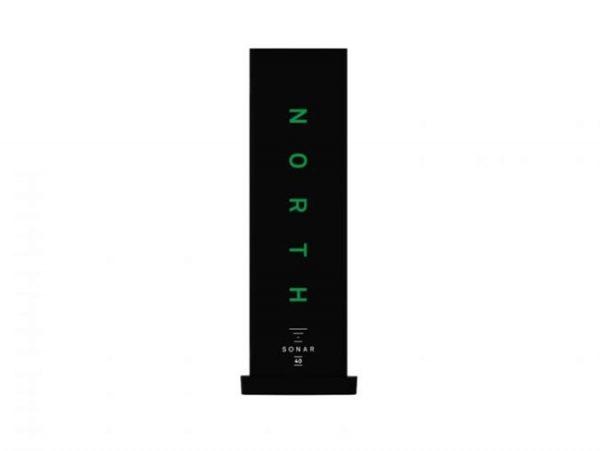 North Sonar foil mast egypt