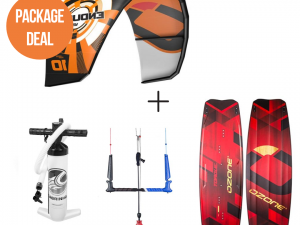 Enduro Ozone Kites Package Deal