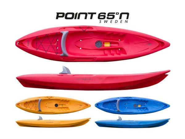 Buy Single Kayak Egypt