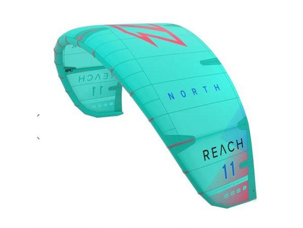 North kiteboarding Reach Egypt
