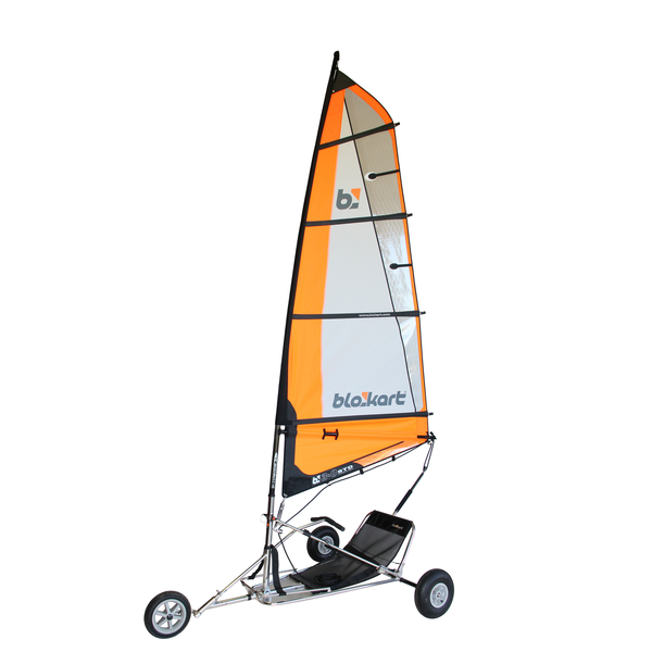 Used Blokart Land Sailing