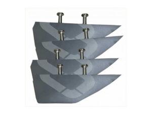 OZONE V2 BOARD FINS (G10)