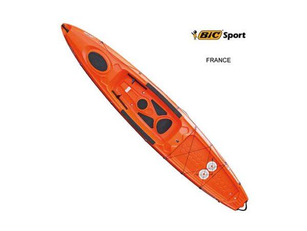 Java Solo Kayak
