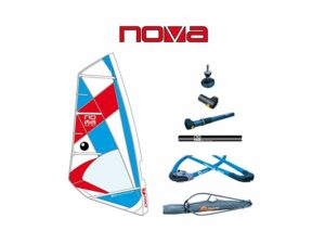 BIC BEACH 225 WINDSURF BOARD