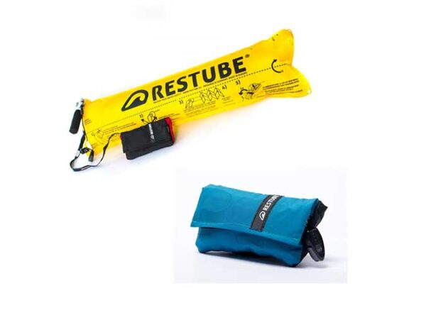 RESTUBE INFLATABLE SAFETY BUOY Surf Accessories