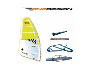 BIC ONE DESIGN WINDSURF RIGS