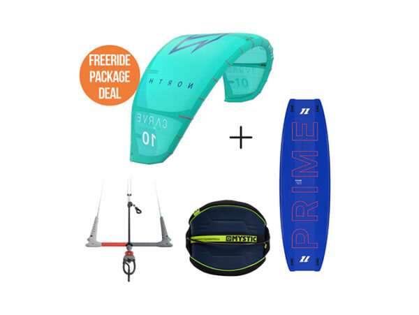 shop north kite package