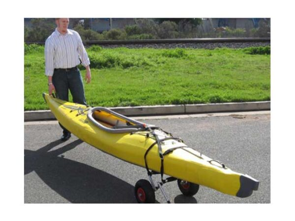 BIC KAYAK/BOARD TROLLEY