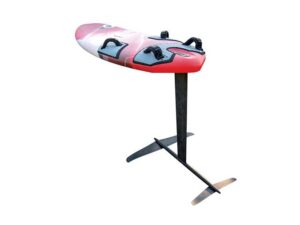 BIC WINDSURF TECHNO 130 BOARD + FOIL