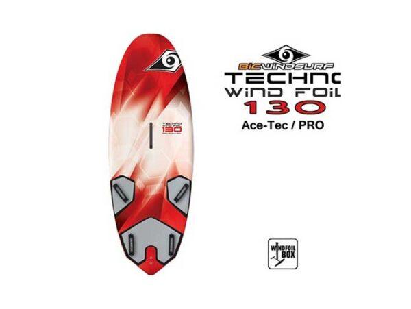 BIC WINDSURF TECHNO 130 BOARD