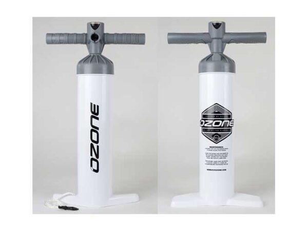 ozone kitesurfing pump