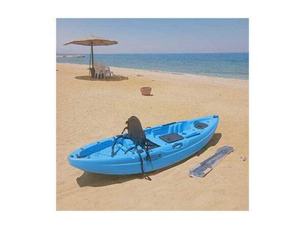 kayak egypt