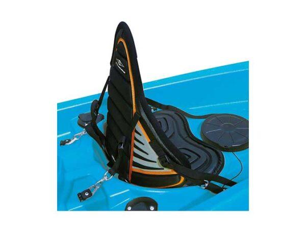 Kayak seat Egypt