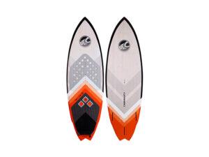 Cabrinha Kitesurf Used Surf Board Egypt