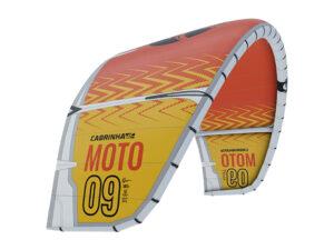 Cabrinha Moto kitesurfing Egypt